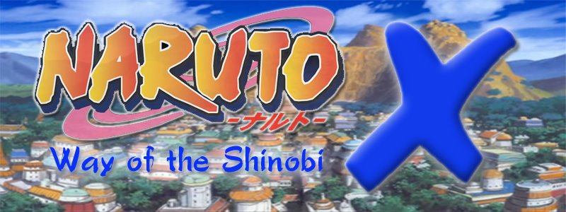 Naruto ~ The Way of the Shinobi 429434_269160943